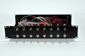 T2-Mini Panel (front)