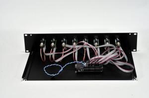 T2-Mini Panel (open rear)